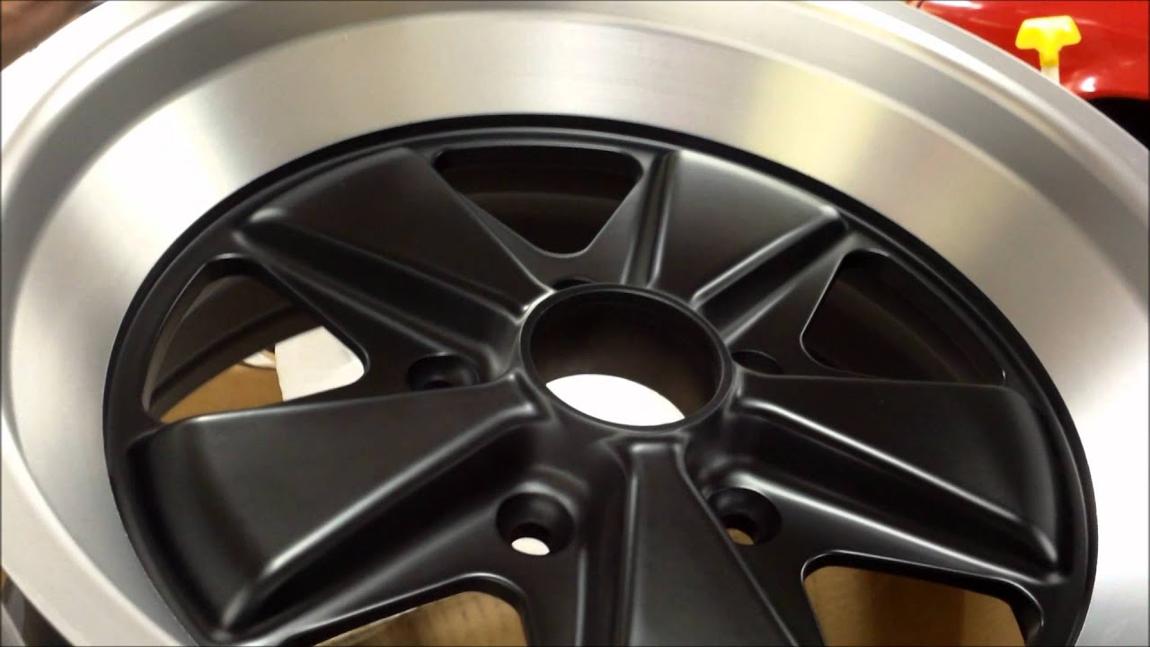 Porsche Euromeister Wheels Youtube