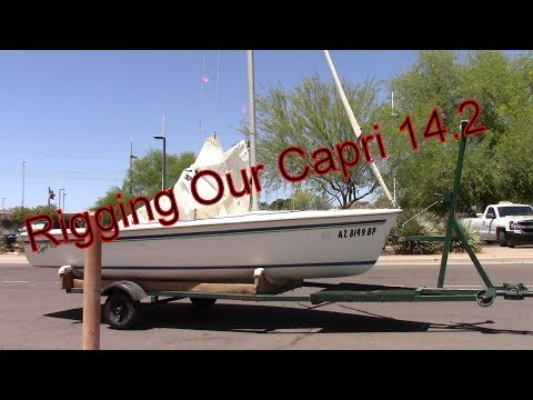 Preowned sailboats for sale under 15 feet