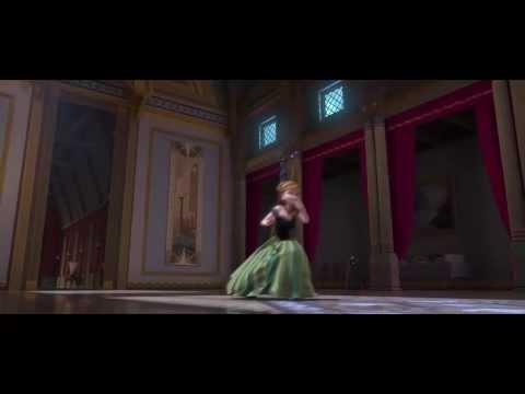หนูนา หนึ่งธิดา - เป็นครั้งแรกที่รอมาเนิ่นนาน (Frozen)