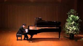 Rachmaninoff:Variations on a Theme of Corelli, Op.42(part.2),Tetsuya Toei
