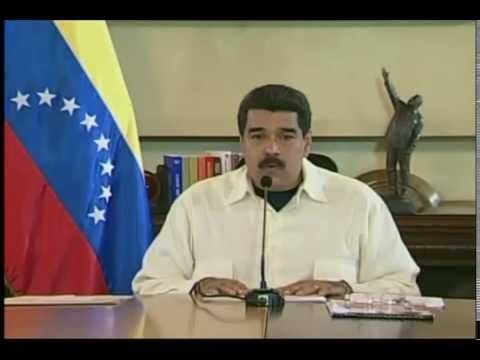 Maduro anuncia aumento de salario mínimo de 50% y Cestatickets suben a Bs. 42 mil