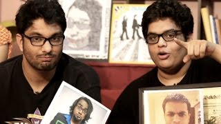 AIB's Tanmay Bhat & Khamba talk Bollywood & more on Freaky Fridays | Trailer | Sea 6 Epi 2