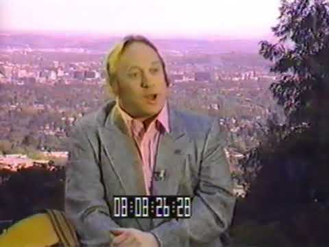 Stephen Stills and Jeff Skunk Baxter in 1991