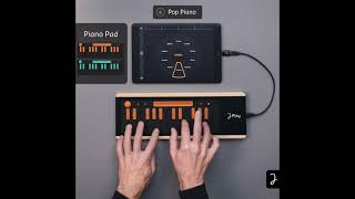 Joué Play   Play Piano Pad Soundpacks Demo