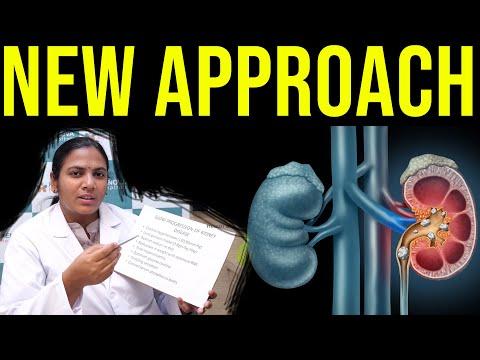 New Approach to Slowing the Progression of Kidney Disease   Dr. Anjani Achanta - Renova Hospitals