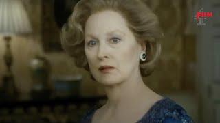 The Iron Lady - starring Meryl Streep   Film4 Trailer