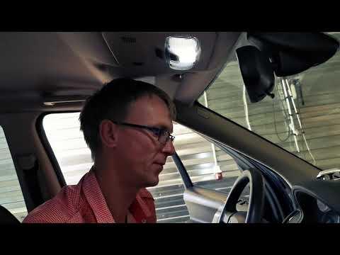 Подробная инструкция по установке планшета в Land Rover Freelander 2 \ Discovery
