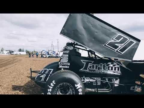 Pit Walk - ThunderBowl Raceway