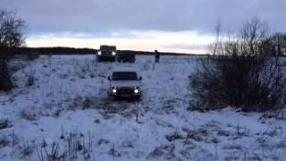 покатушки зимой харьков нивы(, 2015-01-14T18:35:31.000Z)