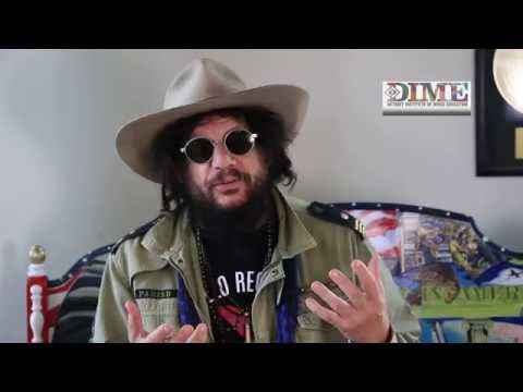 Don Was Interview with DIME - part 1