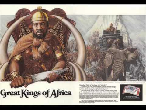 Nativeartefacts The Secret Of Hannibal The African Warrior.