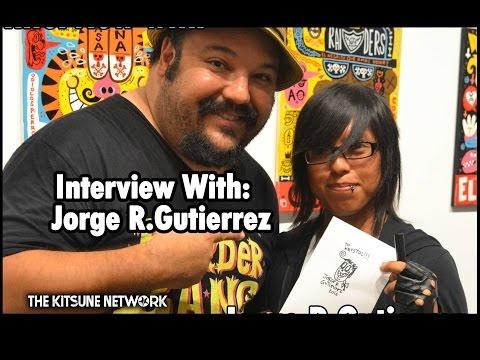Short  With: Jorge R. Gutierrez