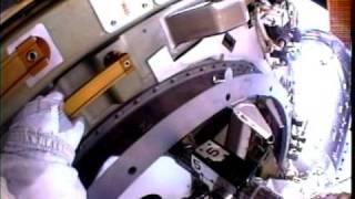 Space Shuttle Flight 120 (STS-120) Post Flight Presentation