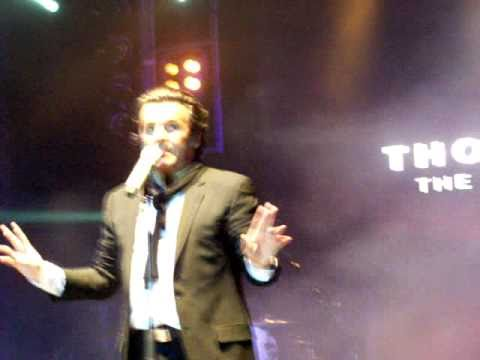 Thomas Anders, Debrecen, Hungary, 2010.11.20. You're My Heart You're My Soul, Live Show,