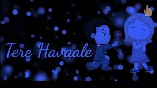 Shab Tum Ho    WhatsApp Status Video    Darshan Raval    Valentine special love song   
