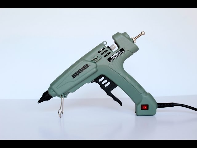 The 10 Best Glue Gun in 2019 - Reviews & Buyer's Guide