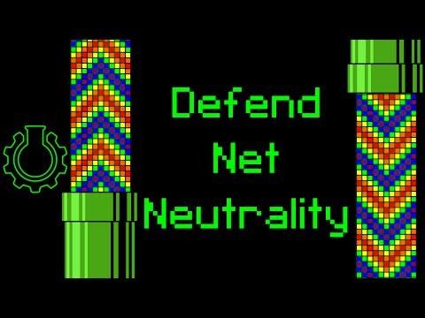Internet Citizens: Defend