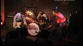 Free Blues Club - THE BREW - live