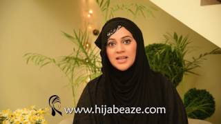 How My Hijab Empowered Me! | Urooj Hijabeaze