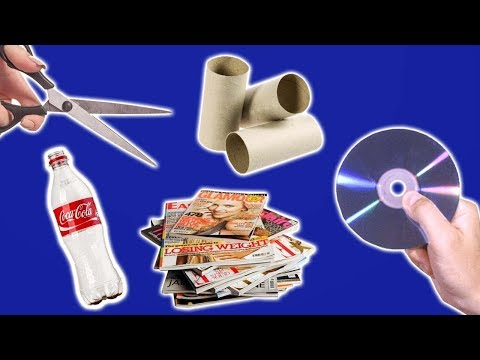 5 Things You Must Recycle Before You Throw Them In A Trash #2