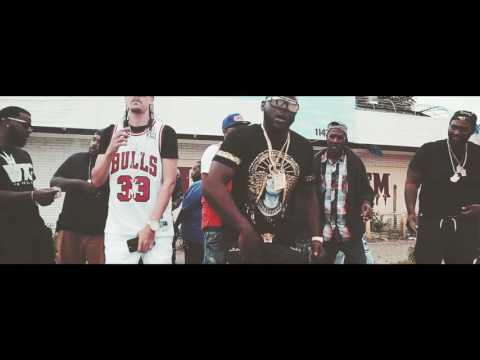 Fatcatwitdacheese feat. Team Eastside Peezy - Save My Life (Official Music Video)