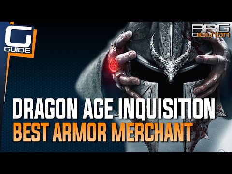 Dragon Age Inquisition Dupe Crafting Materials