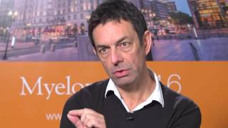 The Cassiopeia trial – assessing daratumumab in the context of stem cell transplantation