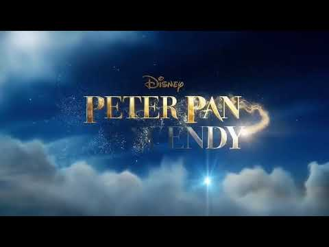 Disney Plus' Peter Pan & Wendy – Official Teaser Trailer (2021) Yara Shahidi, Jude Law