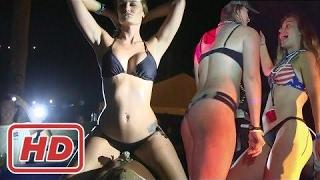 Muddy Girls Dance Party 4