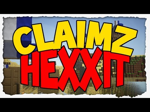MineCraft Claimz |2| Angst um mein Leben ! :)