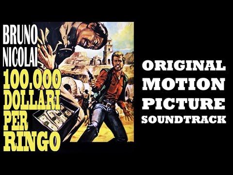 100.000 per Ringo Full Album ~ Remastered Edition ~ The Westerns