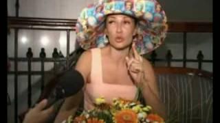 """Эвелина Блёданс о фильме """"Гитлер, капут"""""""