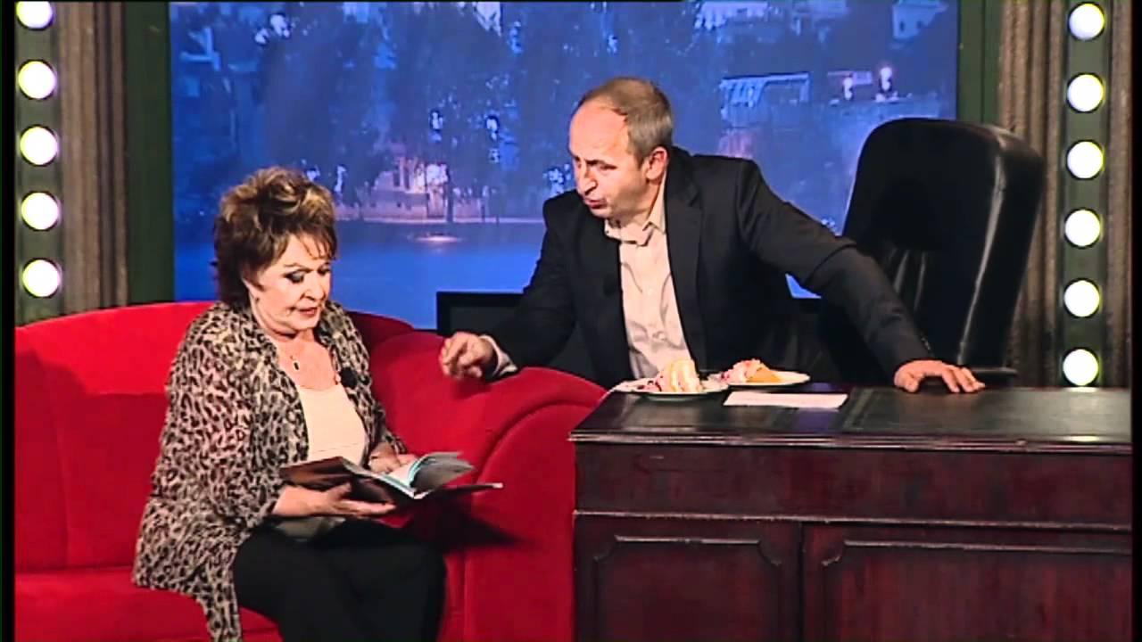 1. Jiřina Bohdalová - Show Jana Krause 17. 6. 2011