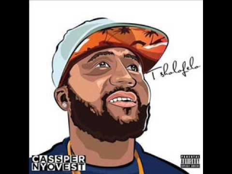 Cassper Nyovest feat Ricky Rick - Girlfriend