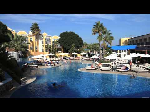 Paradise Club & Spa Aparthotel, Calan Bosch, Menorca - Sunway Holidays - Unravel Travel TV