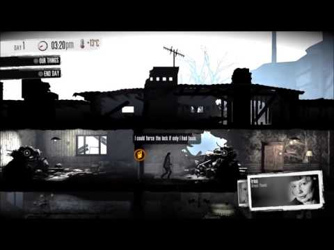 This War Of Mine: The Little Ones Review [PS4] - EXP