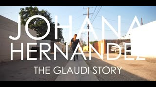 """The Glaudi Story"" Created by Saul E. Rodas"