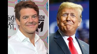 JASON BLUM BOOED OFF STAGE AT LAS ISRAEL FILM FESTIVAL AFTER ATTACK ON TRUMP