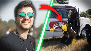 COMMENT J'EN SUIS ARRIVÉ LÀ ? (Making Of Nerf Fortnite)
