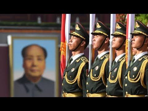 【章立凡:若有新冷战  中国不可能形成自己的体系】9/10 #时事大家谈 #精彩点评