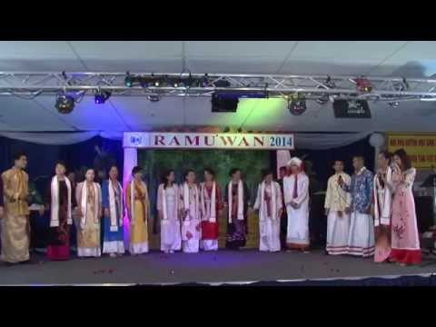 RAMƯWAN 2014 IN SACRAMENTO, USA-Part 4