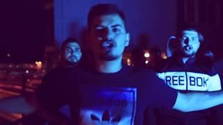 GABU feat. BERZO - HEAVYWEIGHT (Offical Streetclip)