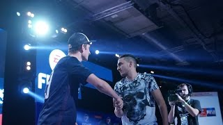 August Agge Rosenmeier vs Adamant - FIFA 17  ELECTRONIC SPORTS WORLD CUP