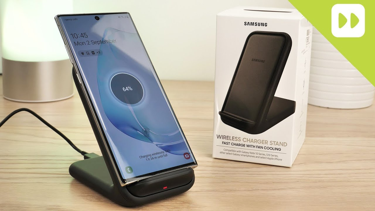 samsung 15w wireless charger