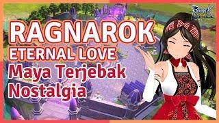 Nostalgia Ragnarok via Mobile | Ragnarok Mobile Eternal Love #1 (Episo
