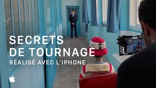 Les coulisses de Coup de Bol   Le Jeune Cinéma