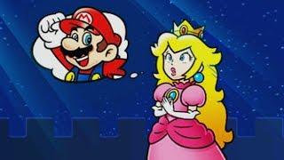 Super Mario 3D Land 100% Walkthrough - World 4