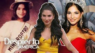 Siempre reina: Alejandra Espinoza y su paso por concursos de belleza