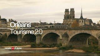 Vues sur Loire :  Orléans, Tourisme 2.0