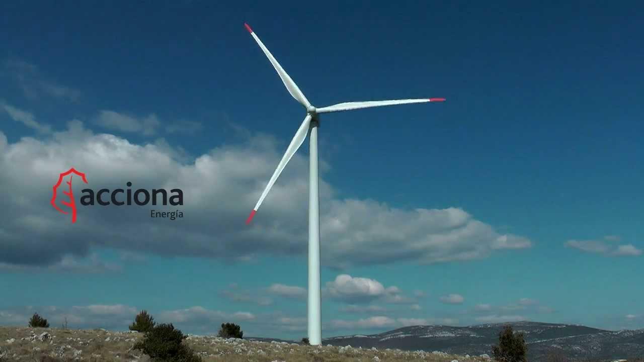 Parque Eólico de Jelinak, Croacia. Jelinak Wind Farm, Croatia